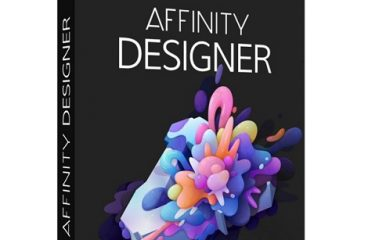 Serif Affinity Designer Crack 1.8.4.650 Beta with Product Key [Latest]