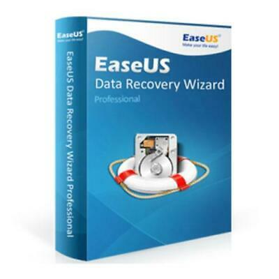 EaseUS Data Recovery Crack Keygen 13.5 + License Code [Latest]