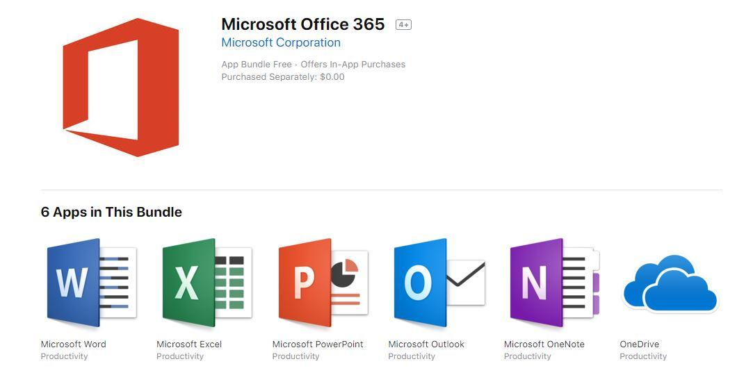 Microsoft Office 365 Product Key Activation