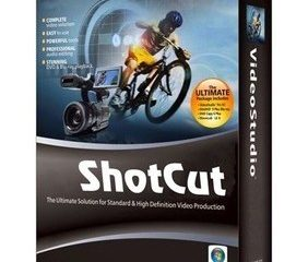 Shotcut Video Editor Crack 20.06.28 Free Download [Latest]