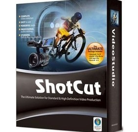 Shotcut Studio Video Editor Crack