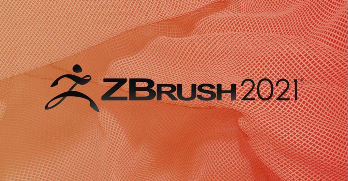 ZBrush Crack 2021