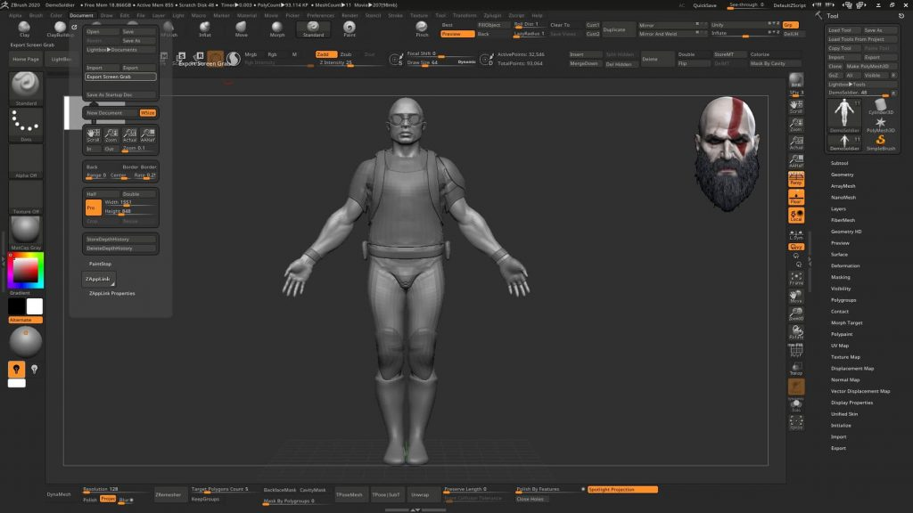 ZBrush Free Download