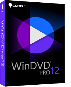 Corel WinDVD Pro 12 Crack