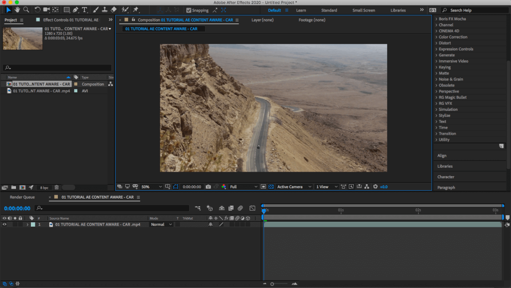 Adobe After Effects 2020 Patch Free Download