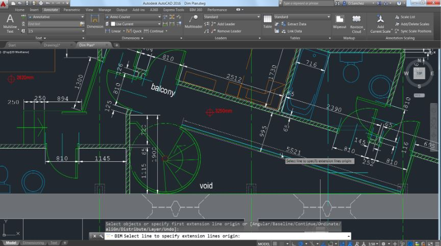 AutoCAD 2016 Serial Number