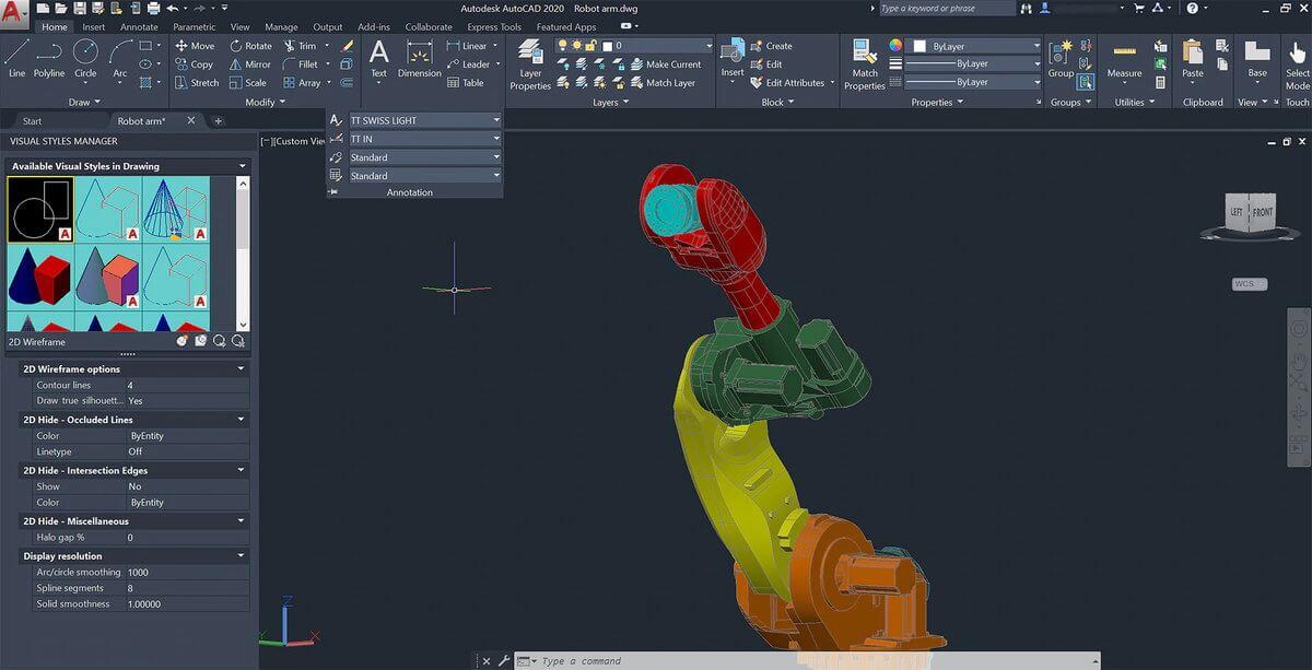 Autodesk Autocad 2020 Product Key