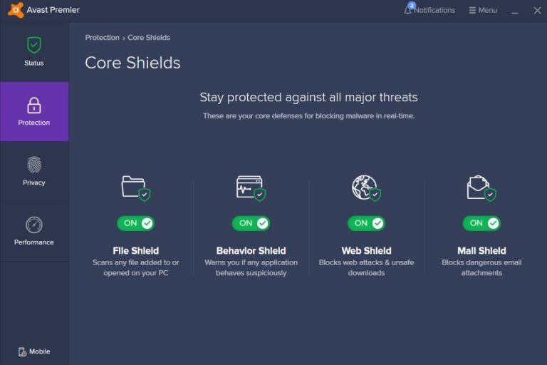 Avast Crack with Activation Code