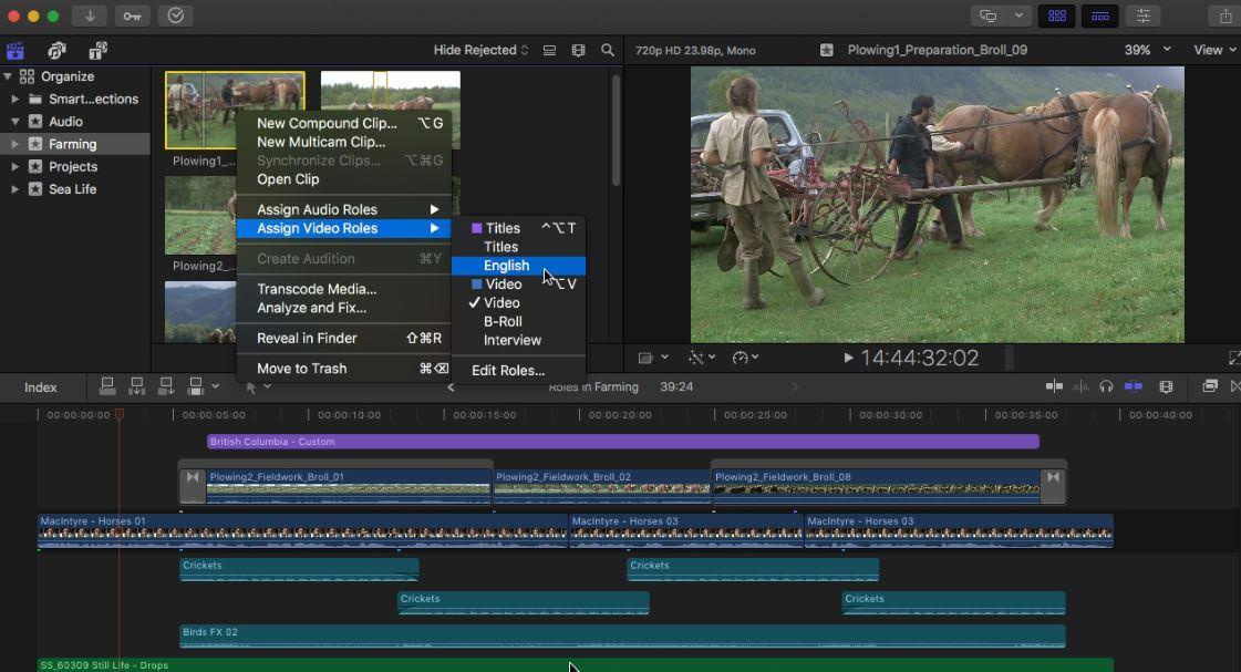 Final Cut Pro X Mac Download