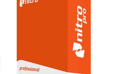 Nitro Pro Crack 13.19.2.356 + Keygen with Torrent Download [Latest]