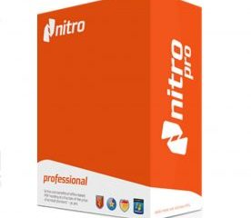 Nitro Pro Crack 13.30.2.587 + Keygen with Torrent Download [Latest]