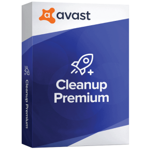 Avast Cleanup Premium Key