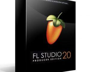 FL Studio Crack v20.8.0 + Keygen Torrent Free Download [2021]
