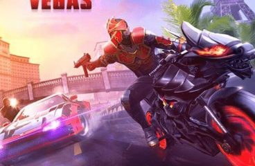 Gangstar Vegas MOD APK 4.9.0e for Android (Unlimited Money)