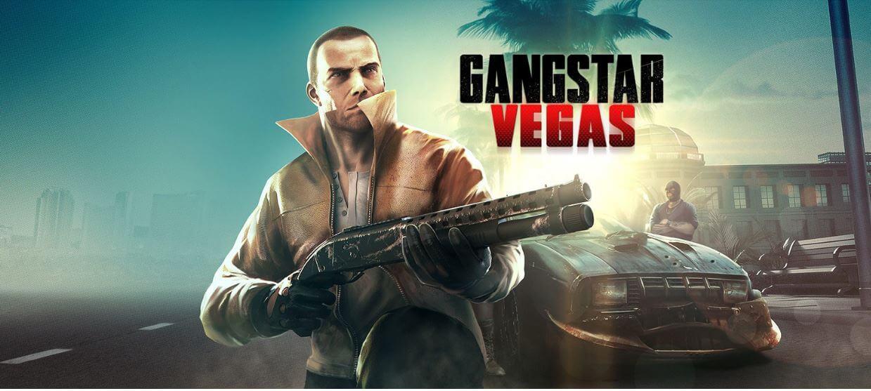 Gangstar Vegas MOD APK Free
