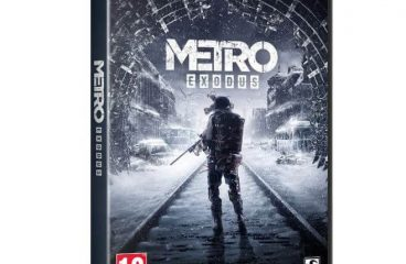Metro Exodus Crack Free Download for PC [Latest Version]