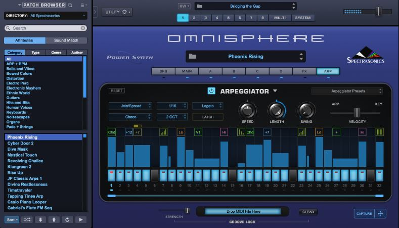 Omnisphere Free Download FL Studio