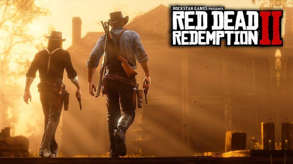 Red Dead Redemption 2 Crack Status