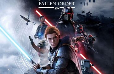 Star Wars Jedi Fallen Order Crack + Torrent Free Download 2020
