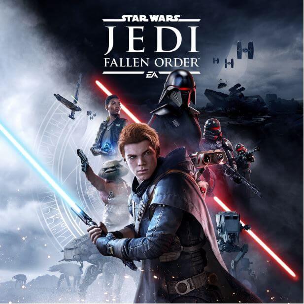 Star Wars Jedi Fallen Order Crack