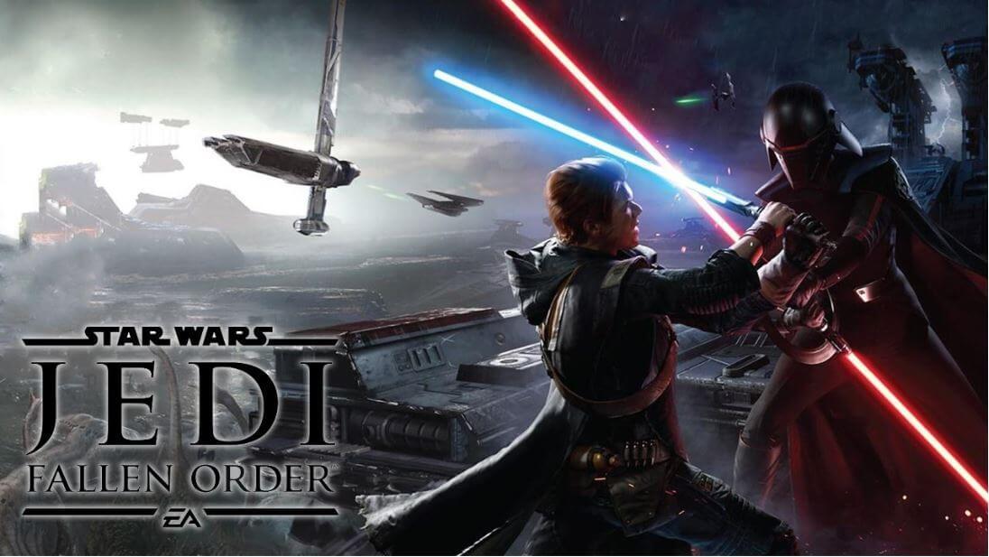 Star Wars Jedi Fallen Order Torrent