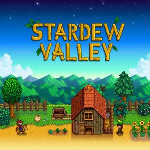 Stardew Valley Free Download