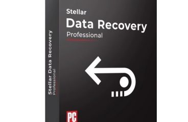 Stellar Data Recovery Crack v10.0.0.5 + Activation Key [Latest]