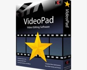 VideoPad Video Editor Crack v8.82 + Registration Code [Latest]