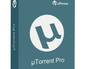 UTorrent Pro Crack 3.5.5 Build 45776 [Latest Version]