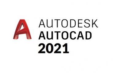 Autodesk AutoCAD 2021 Crack + Keygen Free Download [Latest]
