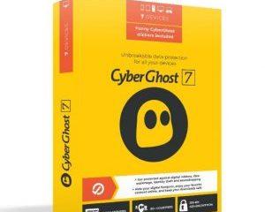 CyberGhost VPN Crack v7.3.14 Full Version Free Downlaod [2020]