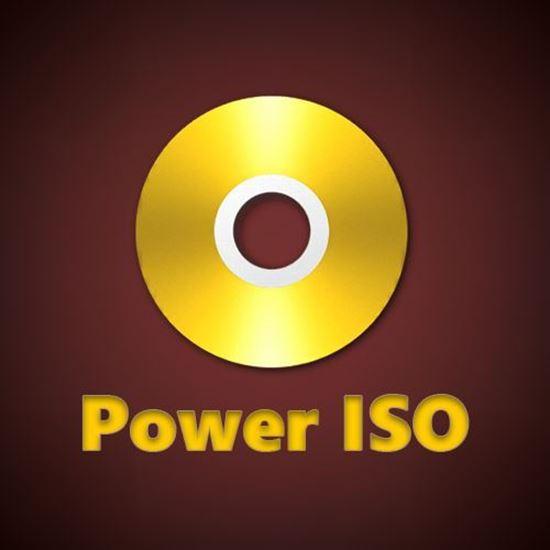 PowerISO Registration Code
