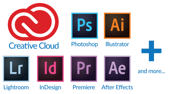 Adobe CC Crack