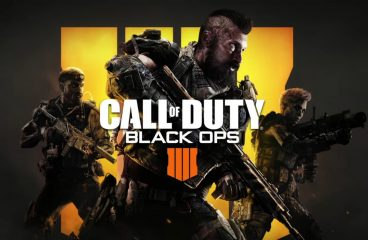 Call of Duty Black Ops 4 Crack PC Free Download Torrent [2021]