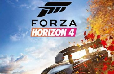Forza Horizon 4 Crack PC Free Download Torrent [2021]