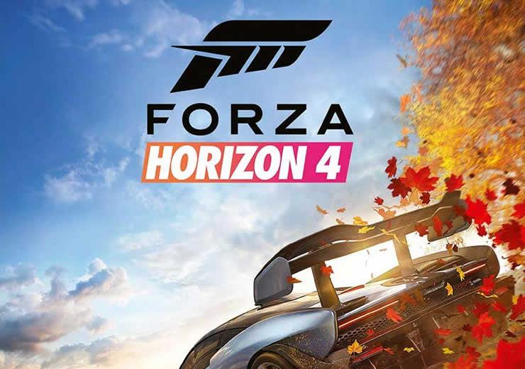 Forza Horizon 4 Crack