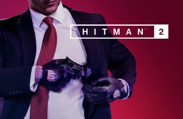 HITMAN 2 Crack PC Free Download + Torrent [2021]