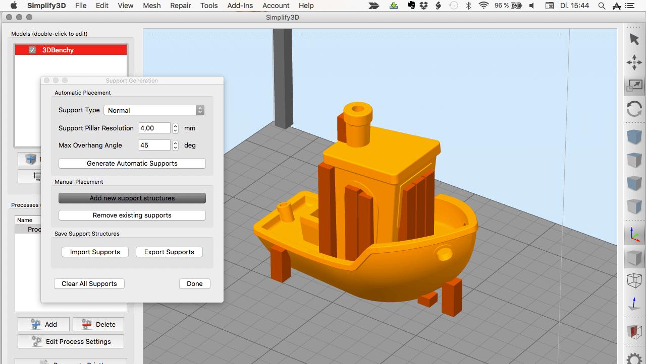 Simplify3D License Key