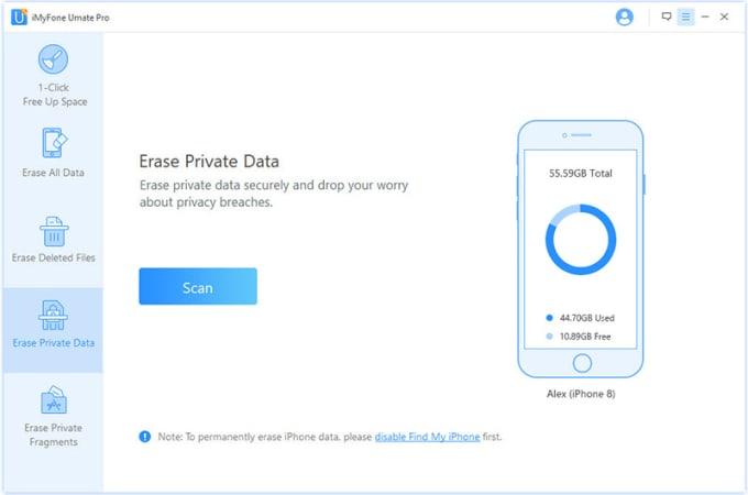 iMyFone Umate Pro Registration Code