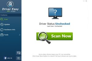Driver Easy Pro License Key