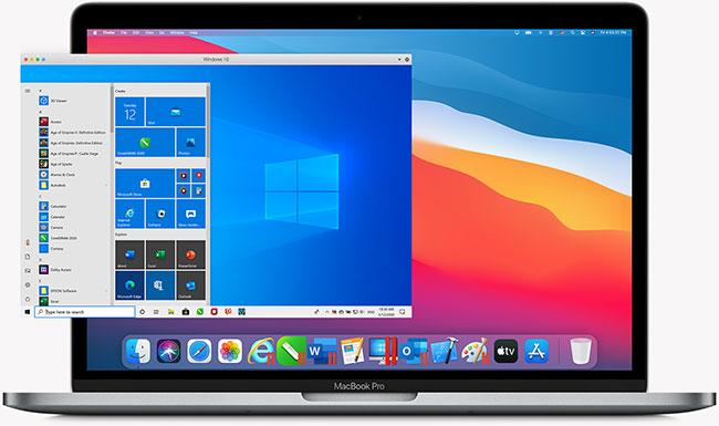 Parallels Desktop Activation Key