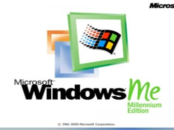 Windows ME Product Key
