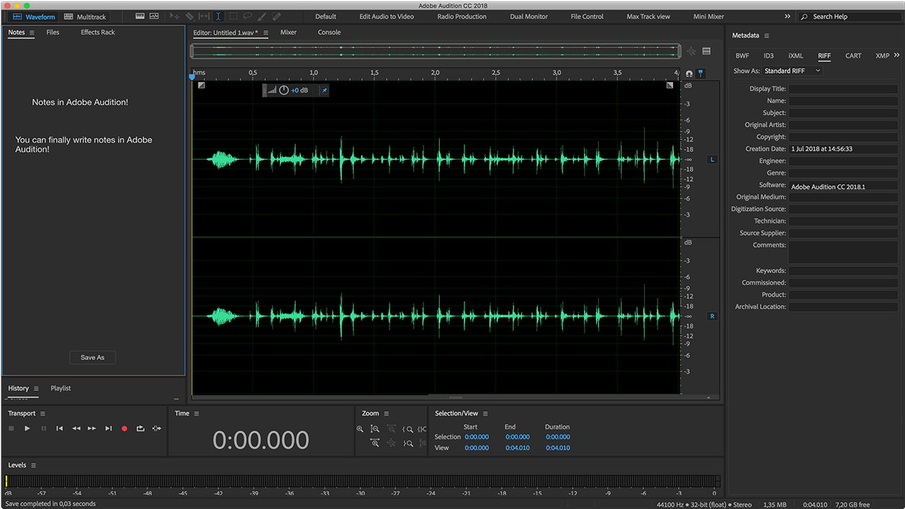 Adobe Audition Serial Number