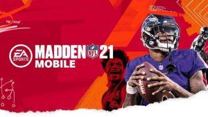 Madden Mobile Mod Apk