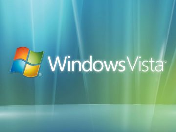 Windows Vista Product Key