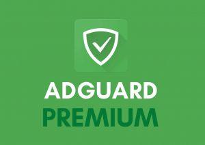 Adguard Crack