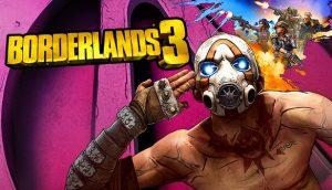 Borderlands 3 Crack