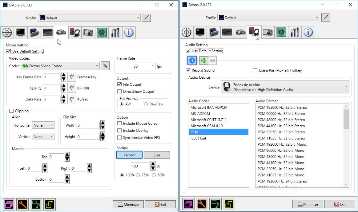 Dxtory License File Download