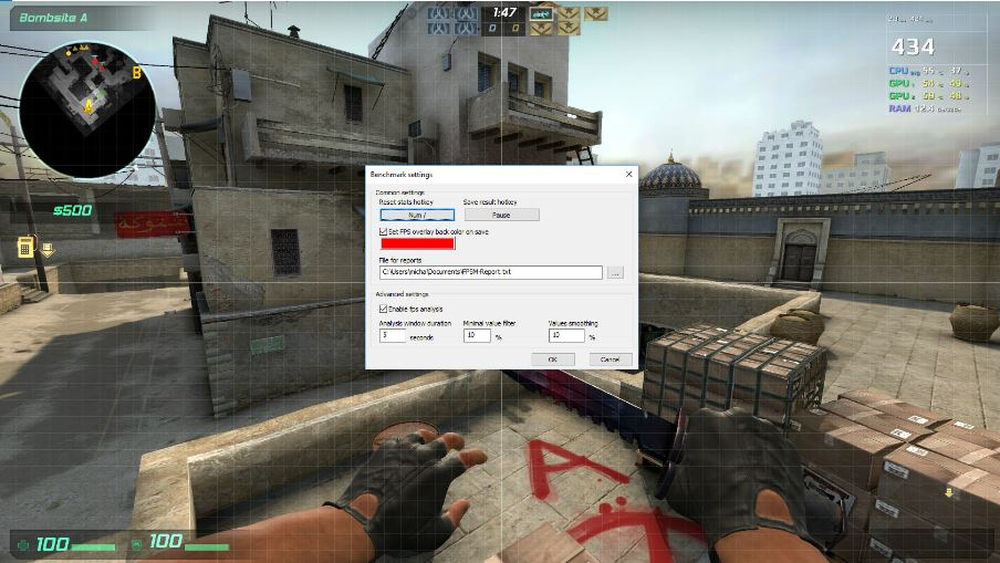 FPS Monitor Activation Key 1