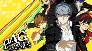 Persona 4 Golden Crack